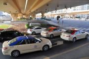 Таксисты Дубая станут гидами