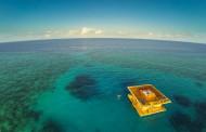 Нестандартный отдых: первый подводный отель в Африке