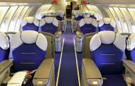 На борту Lufthansa Airlines появится новое меню