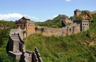 Китайская стена исчезает навсегда