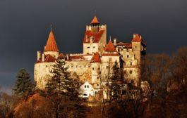 Обитель Дракулы – таинственный замок Бран