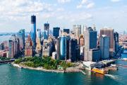 Нью-Йорк: первое знакомство с городом