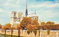 Чем заняться осенью в Париже
