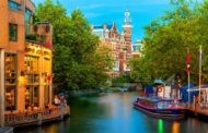 В Амстердаме больше не будут открываться новые магазины для туристов