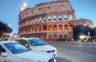 Римских водителей такси обучат этикету