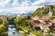 Туризм Словении вырос благодаря жене Дональда Трампа
