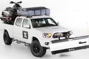 Toyota выпустила автомобиль для путешественников