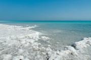 Мертвое море. Израиль