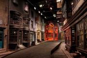 В парке развлечений Universal Studios появится зона Гарри Поттера