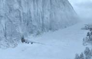 В Северной Ирландии можно посетить стену из «Игры престолов»