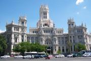 В Мадриде можно совершить экскурсии на роликах и велосипедах