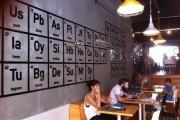В Стамбуле открыли кафе в стиле Breaking Bad