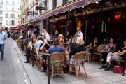 В Париже ввели частичный запрет на алкоголь
