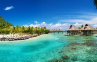 Тропический рай: Бора-Бора