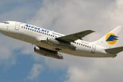 Компания «АэроСвит» признана банкротом