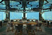 На Мальдивах можно отметить Новый год под водой