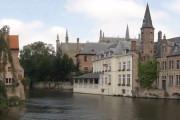 Романтичный Брюгге. Бельгия