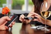 Отключи телефон — получи скидку на меню