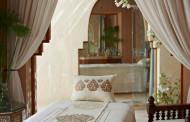В египетском отеле влюбленные и молодожены могут посетить уроки массажа