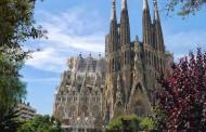 Храм Святого Семейства – главная стройка Барселоны