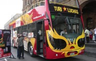 В Мехико открывается новая автобусная экскурсия