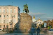 Один день из жизни Киева