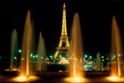 В Париже нельзя ходить в купальниках и спать на лавках