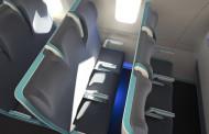 Для полных пассажиров самолетов разработаны специальные кресла