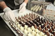 В итальянской Перужде пройдет фестиваль шоколада