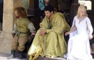Туристы смогут наблюдать съемки «Игры престолов»