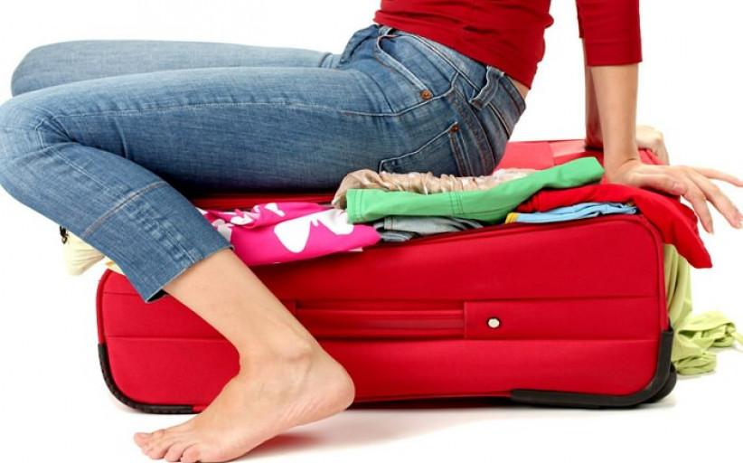 Как путешествовать налегке: 5 простых советов
