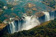 Виктория: самый большой водопад в мире