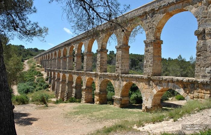 Мост Дьявола. Таррагона