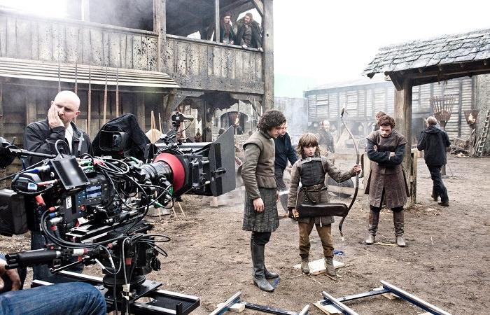 Castle Ward (Winterfell)