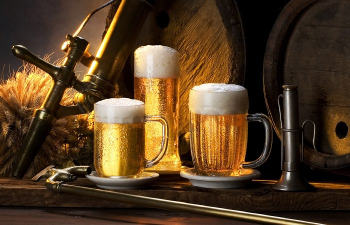 Немецкое пиво может попасть в список наследия ЮНЕСКО