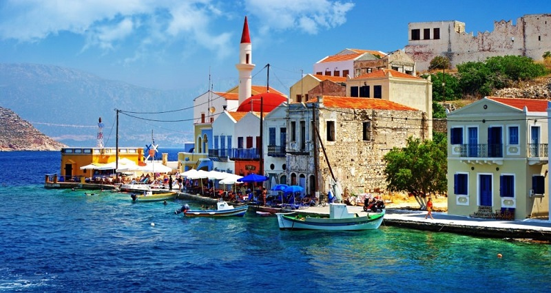 5 причин посетить Кипр
