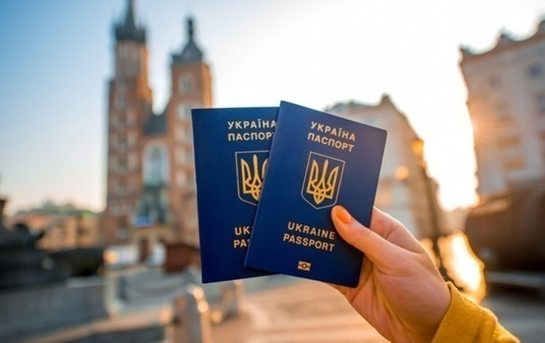 В Киеве паспорт будет получить проще