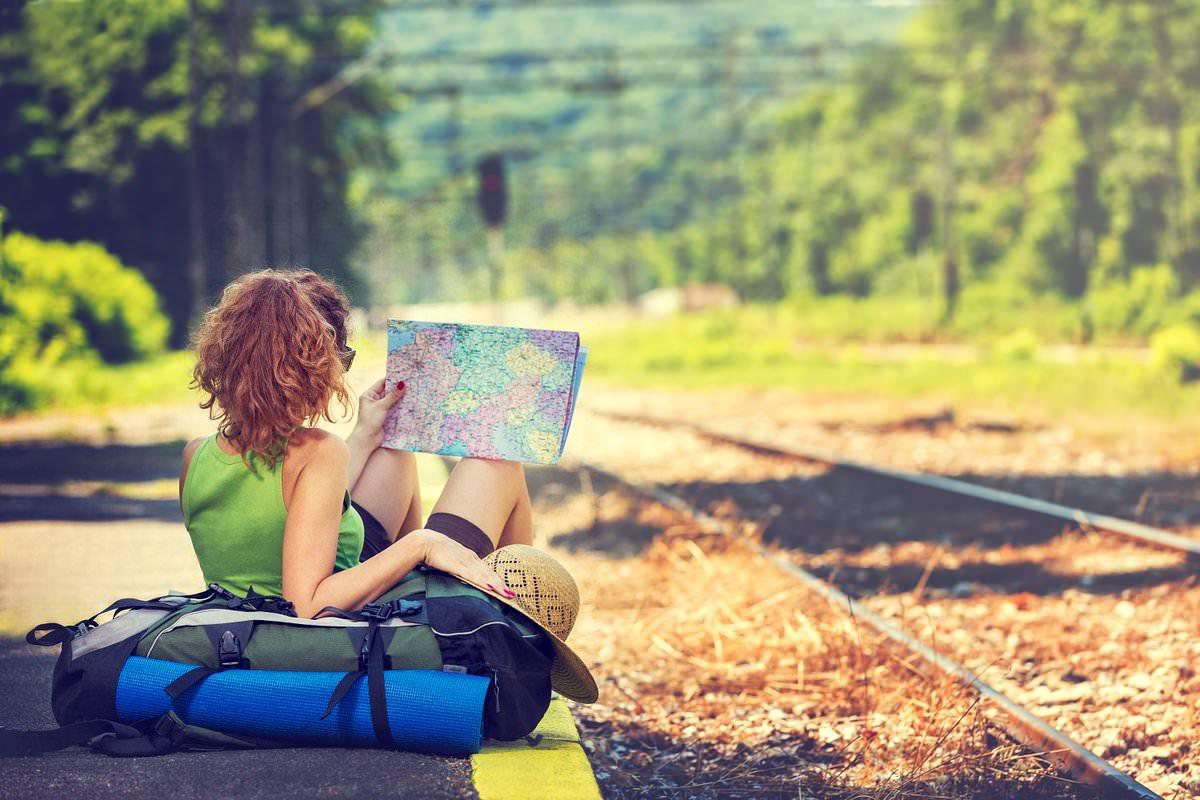 Путешествия делают нас умнее