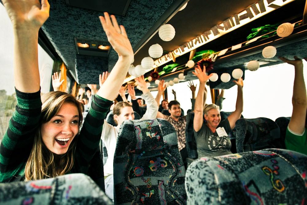 Автобусные туры по Европе: плюсы