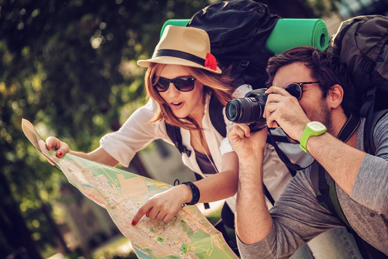 Полезные привычки путешественников
