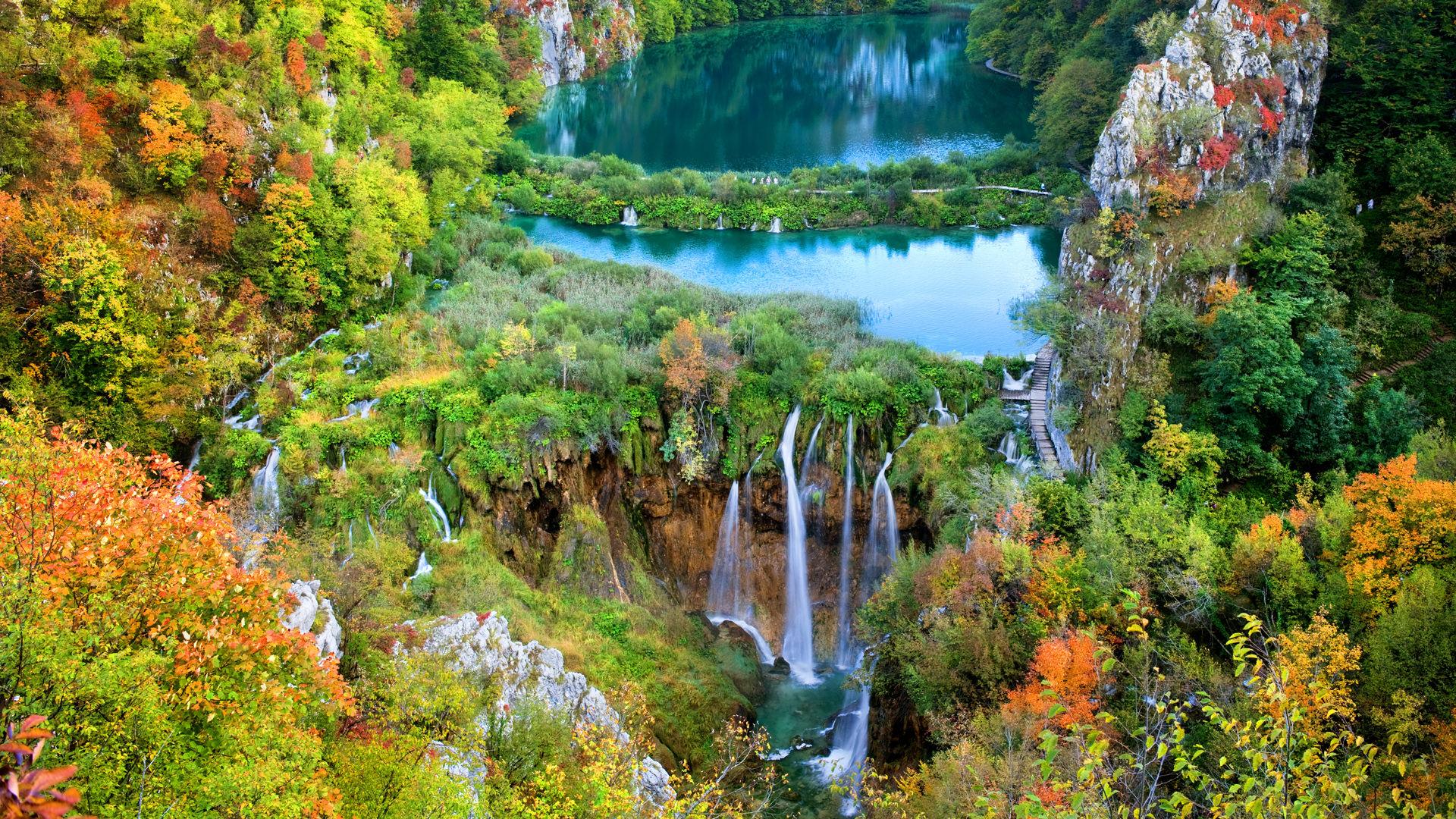 Парк признан национальным достоянием ЮНЕСКО