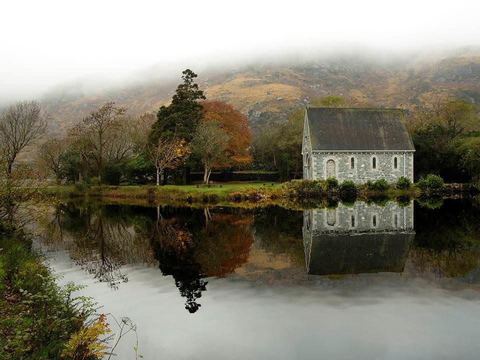 Факты об Ирландии