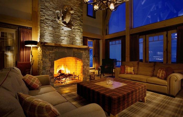 Названы лучшие горнолыжные курорты и отели мира: Bighorn Revelstoke, Канада