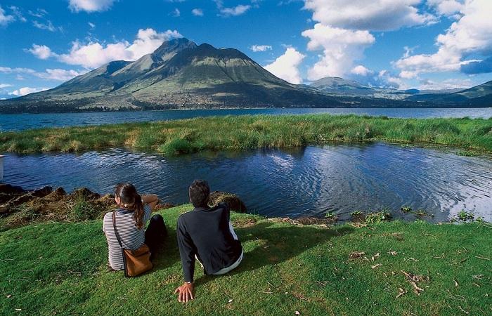 Эквадор планирует активнее привлекать к себе туристов
