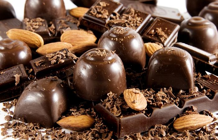 В Лондоне состоится фестиваль шоколада