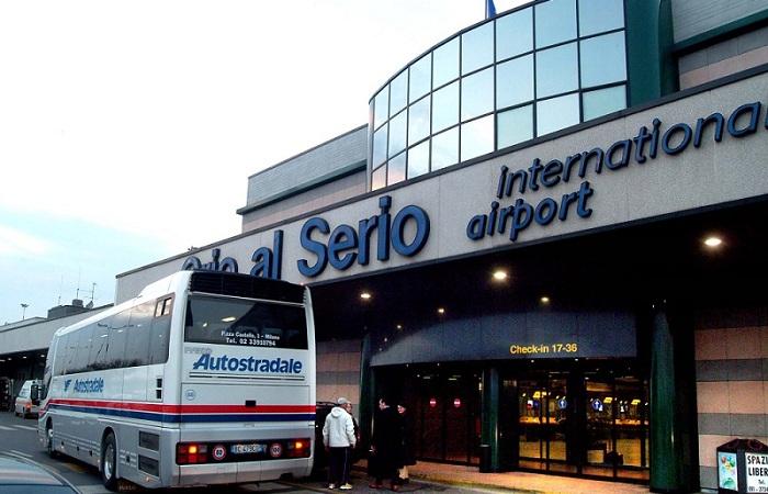 Орио-аль-Серио, Милан