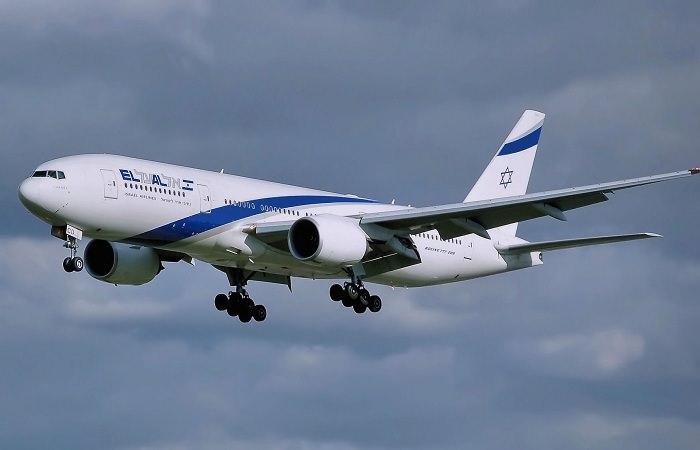 Весной авиабилеты Киев - Таль-Авив будут стоить всего 100 долларов