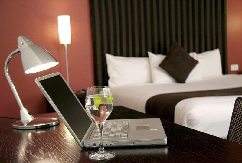 Бесплатный Wi-Fi для туристов - самая важная услуга в отелях