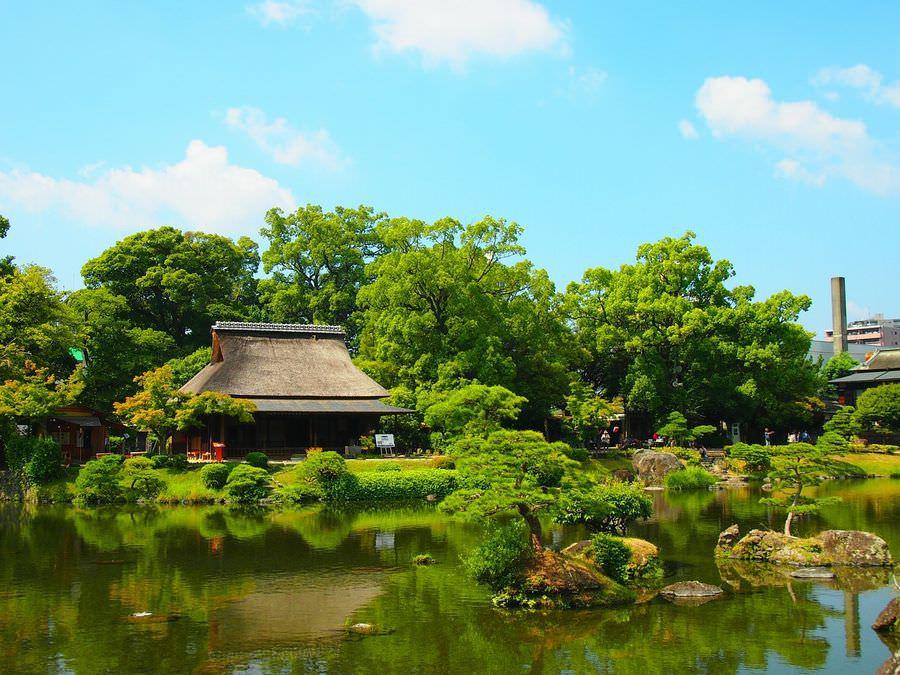 Япония – удивительная страна
