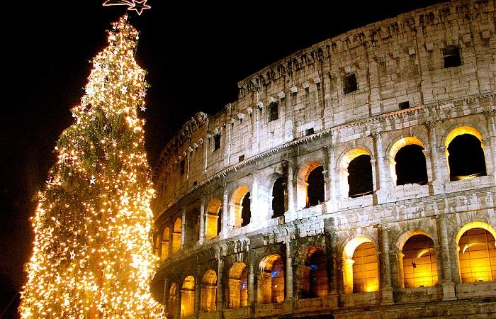 Как отмечают Новый год в Италии